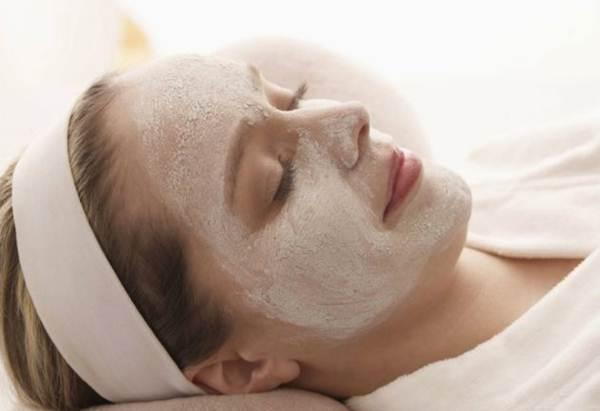 mascaras faciais para pele oleosa