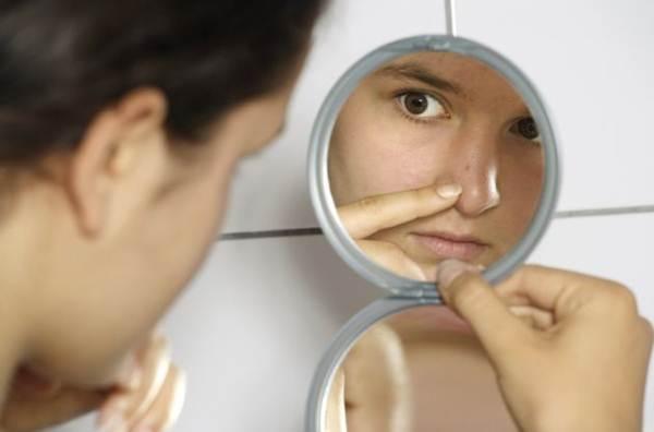 problemas da pele no verao