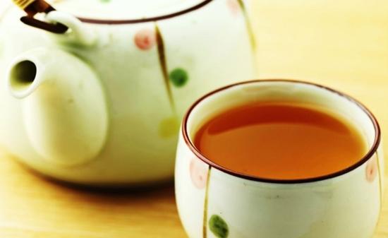 chá capa