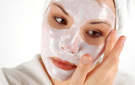 mascara de morango capa