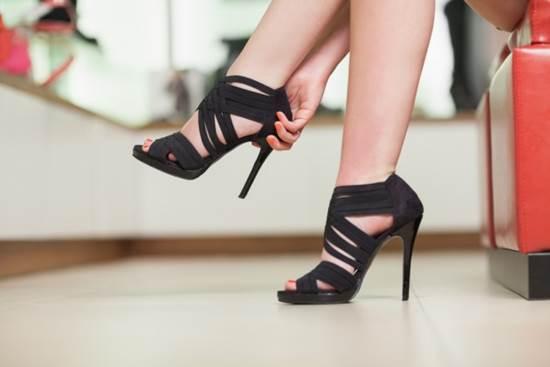 comprar sapatos capa