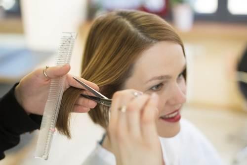 corte de cabelo drastico 1