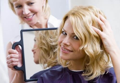 corte de cabelo drastico capa