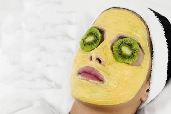 máscara caseira capa