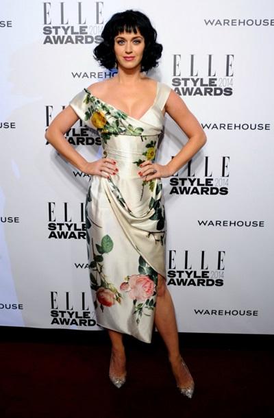 Elle Style Awards 2014 1