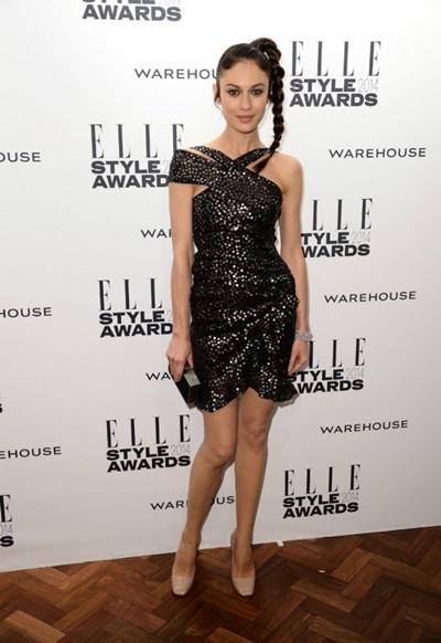 Elle Style Awards 2014 2