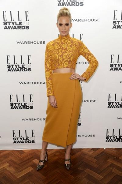 Elle Style Awards 2014 3