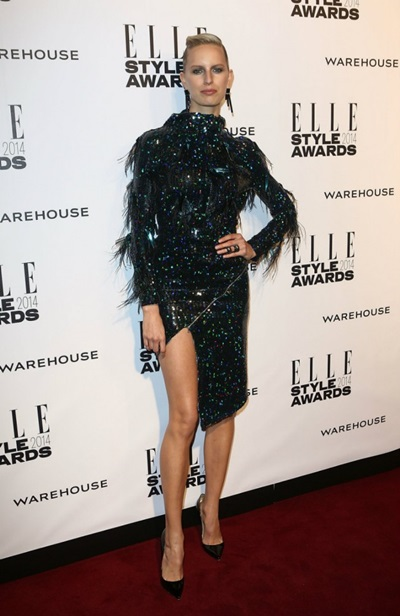 Elle Style Awards 2014 5