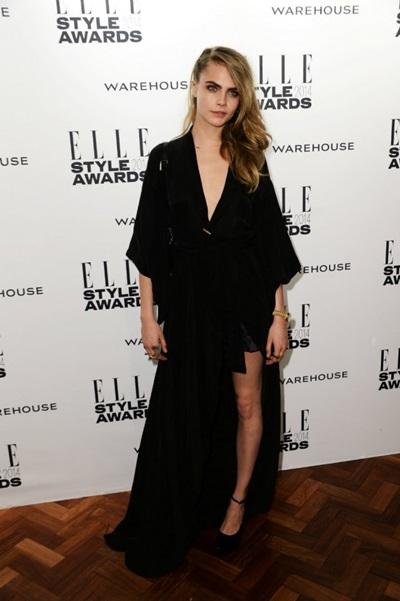 Elle Style Awards 2014 6