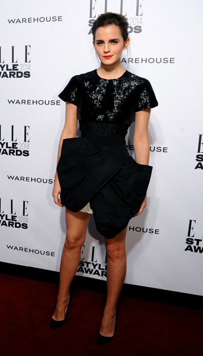 Elle Style Awards 2014 7