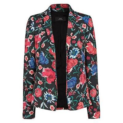 blazers florais 1