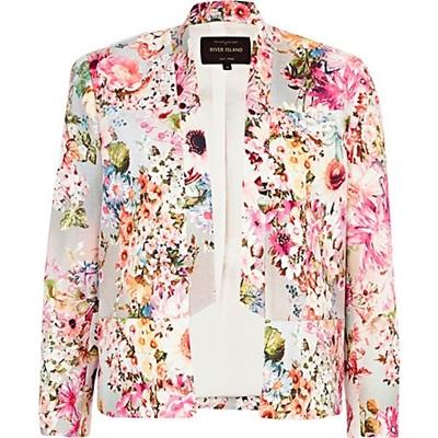 blazers florais 2