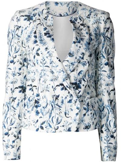 blazers florais 3