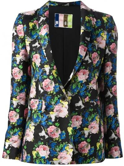 blazers florais 4