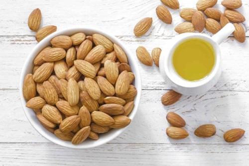 oleo de amendoas 1