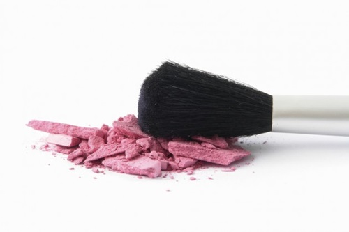blush capa