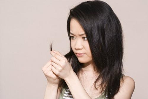 máscaras naturais para o cabelo 2