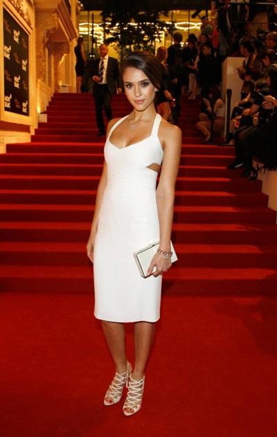 looks com vestido branco 3