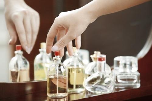 perfumes capa