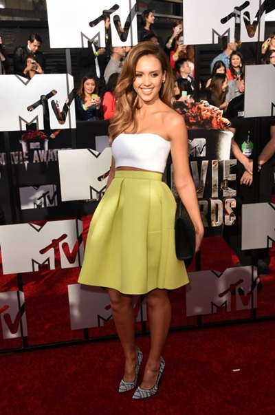 tapete vermelho MTV Movie Awards 6