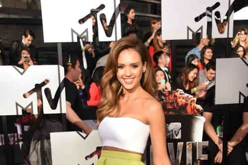 tapete vermelho MTV Movie Awards capa
