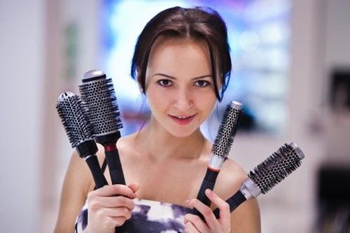 escovas de cabelo capa