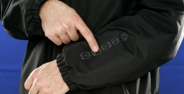 smart clothes capa