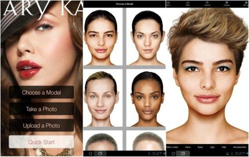 app de beleza 1