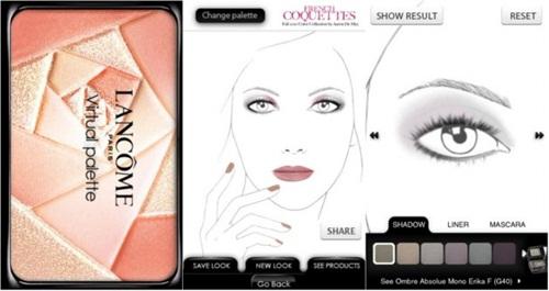 app de beleza 2