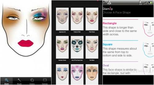 app de beleza 3