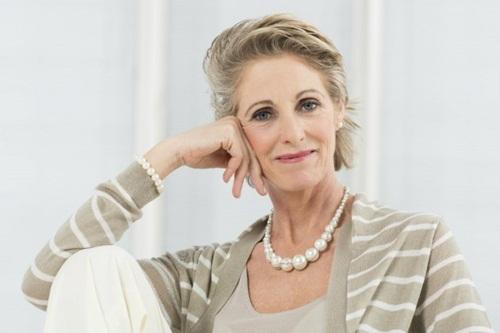 pre-menopausa capa