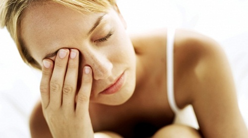 sindrome pre menstrual capa