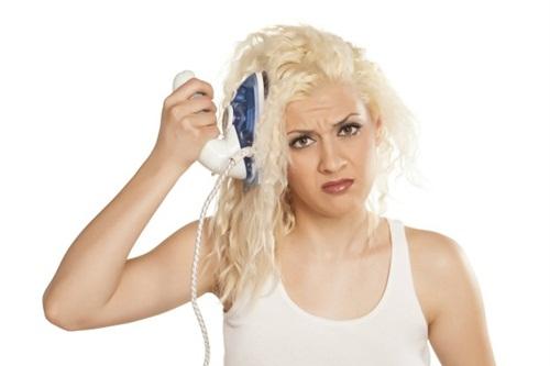 alisar cabelo capa