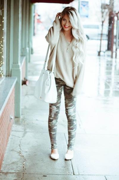 calça camuflada 3