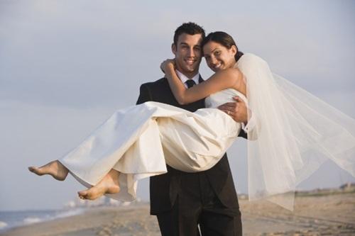 casamento na praia capa