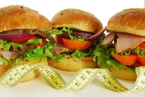 arruinam dieta capa