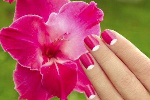 manicure capa