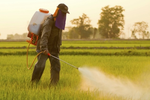 pesticida capa