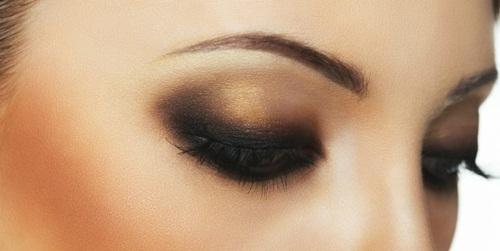 sombra de olhos capa