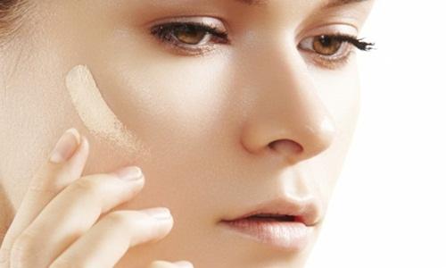 pele sensível capa