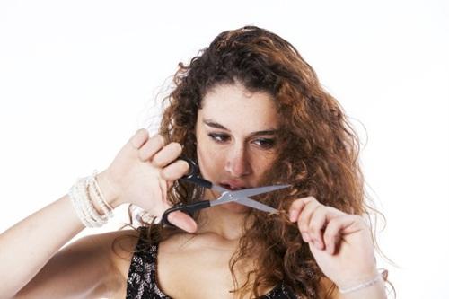 cabelo cacheado capa