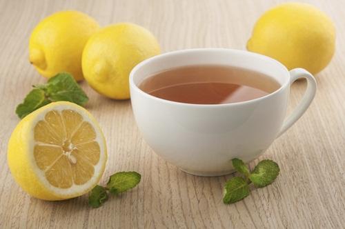 gengibre e limão 1
