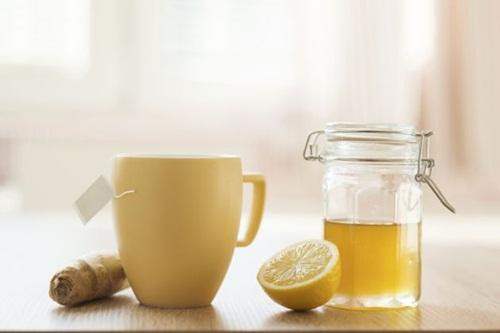 gengibre e limão capa