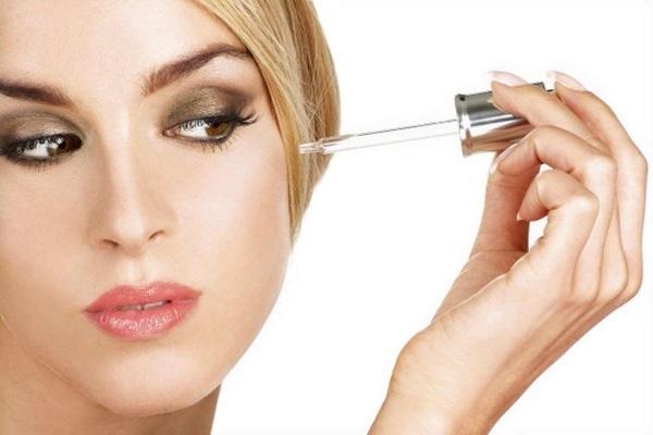 rotina pre maquiagem