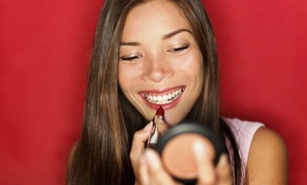 dicas de maquiagem para mães