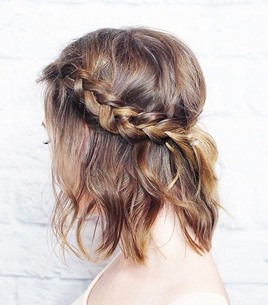 penteados vintage