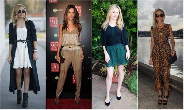 peças para estar na moda em 2015