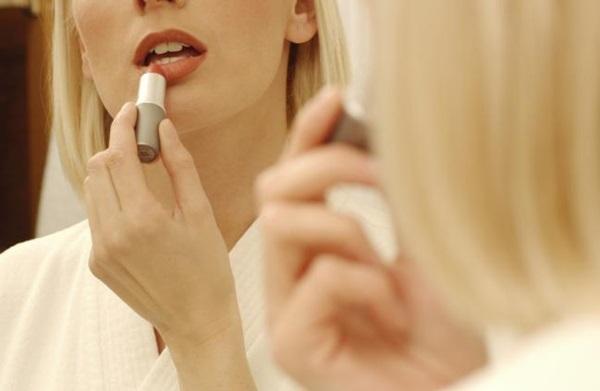 labios mate perfeitos