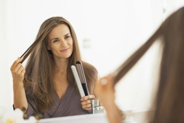 combater o envelhecimento do cabelo