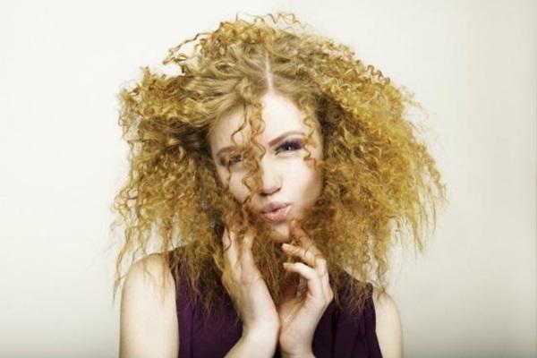 tratamentos para cabelo seco